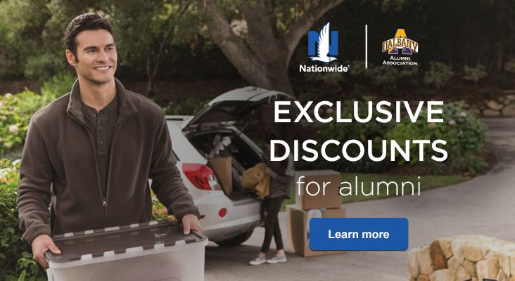 Discounts Exclusively for Alumni