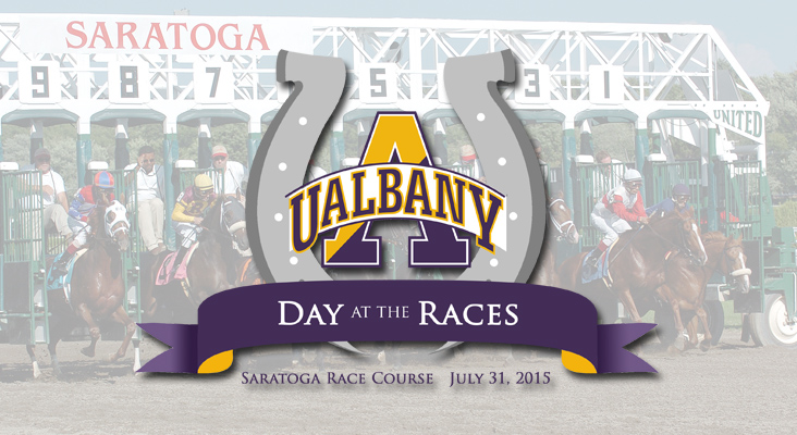 Day at the Races is July 31