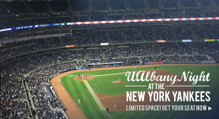 Metro Alumni Head to Yankee Stadium July 20