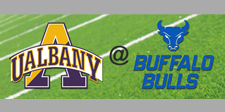 UAlbany vs Buffalo Football Game and Tailgate