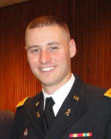 CPT Kevin Caneco '08