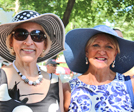 Save the Date: Day at the Races is July 29