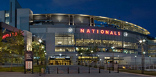 Metro DC Alumni Night at the Nationals