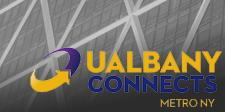 UAlbany Connects Metro NY -- A Reception at Hearst Tower
