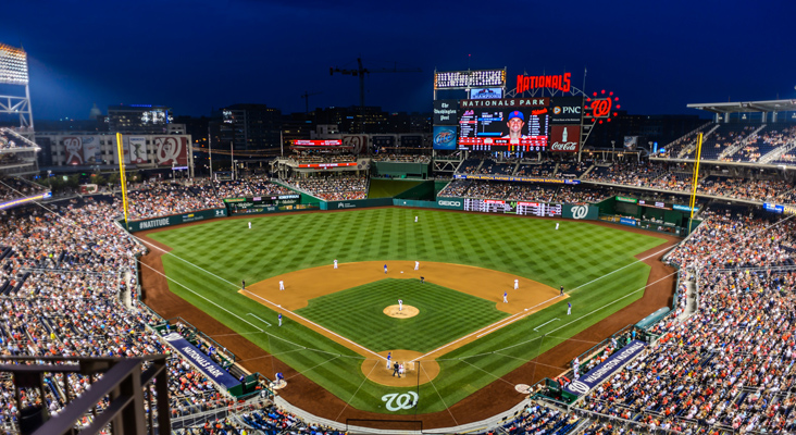 Head to Nationals Park July 20!