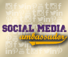 Volunteer as a Social Media Ambassador