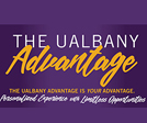 UAlbany Advantage Rolls Out May 2016