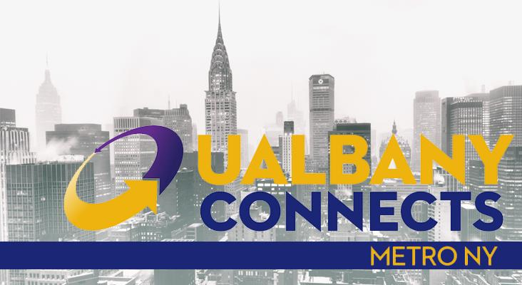 Reconnect and Network with Alumni in NYC
