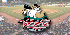 UAlbany Night at the ValleyCats 2016