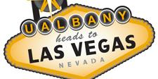 UAlbany Goes to Vegas