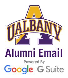 UAlbany Alumni Online Community - UAlbany Alumni Email