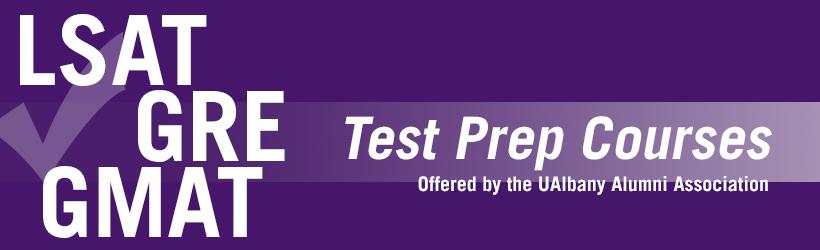GMAT Test Prep Fall 2019